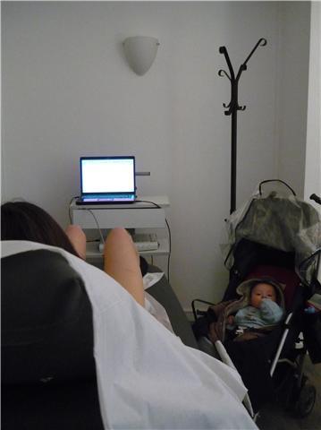 Périnée bébé
